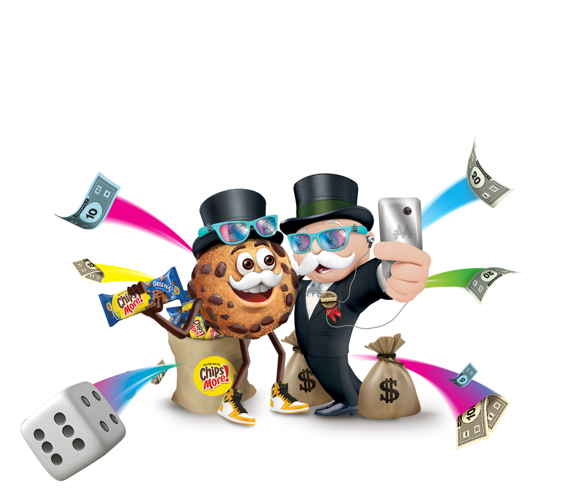 Monopoly Merchandise at 10% OFF